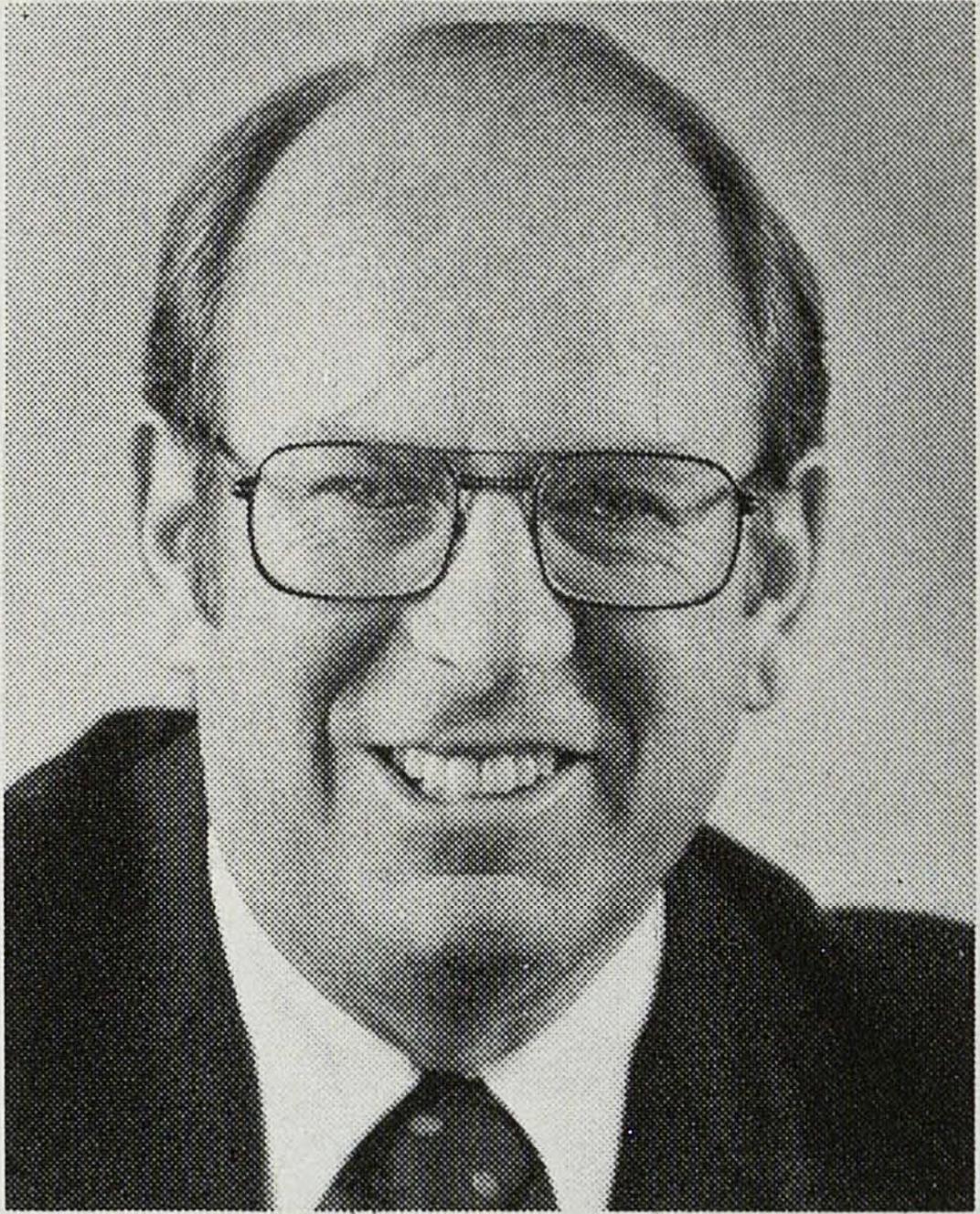 Dick Lowe
